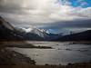 Medicine Lake (zankoutim) Tags: 2016 jasper jaspernationalpark autumn hiking mountains waterfalls
