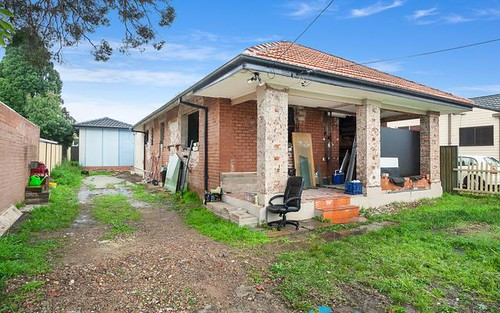 2 North St, Auburn NSW 2144