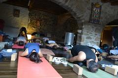 DSC_5255 (kitgudkov) Tags: yoga retreat jivamuki barcelona karina