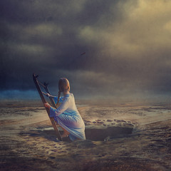 out of the darkness (brookeshaden) Tags: