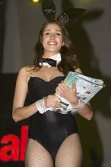 Playboy Girl Expo Moto 2011 (GG_catcher) Tags: mexico model modelo playboy 2011 edecan motofashion expomoto