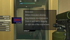MGS2Vita-Screen5 (NotiziePlaystation) Tags: collection mgs psv