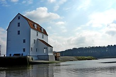 Tide Mill, Woodbridge (DaveJC90) Tags: birthday old city blue light sky cloud sun sunlight white colour detail building classic water bronze silver river gold boat suffolk spring movement colours sink bright magic tide perspective sunny move diamond sharp loveit nights rise 1001nights platinum premium woodbridge deben 1001 autofocus sharpness magiccity tidemill thegalaxy worldwidelandscapes 1001nightsmagiccity mygearandme mygearandmepremium mygearandmebronze mygearandmesilver mygearandmegold mygearandmeplatinum mygearandmediamond ringexcellence ringofexcellence allnaturesparadise flickrstruereflection1 magicmomentsinyourlife