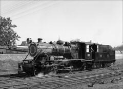 YL 5112 (RhinopeteT) Tags: india steam locomotive ajmer yl 5112