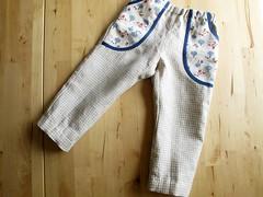 kcwc - day 3. linen pants