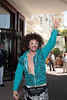 Redfoo of LMFAO Celebrities during the 65th Cannes Film Festival Cannes, France