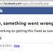 The Facebook IPO delayed
