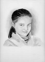 Ritratto Giulia