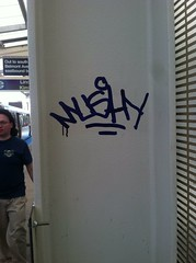 Mush (illwilldachill) Tags: chicago graffiti all mush mushy tfo ftr uac uploaded:by=flickrmobile flickriosapp:filter=nofilter