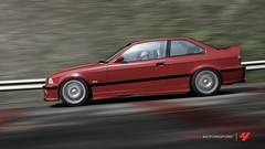 BMW E36 M3 (motorforum) Tags: xbox360 microsoft fm4 forzamotorsport photomode forza4