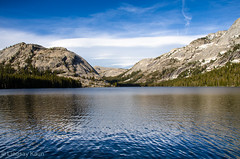 Tenaya Lake (lindsay_kaun) Tags: california mountains landscapes yosemitenationalpark tenayalake tiogaroad