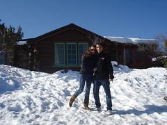 Mª José y David (Estados Unidos y Riviera Maya)
