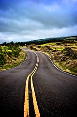 The Long Road (photobugjb) Tags: holiday hawaii maui