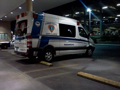 Community Ambulance (mercysoup) Tags: county clark nurse paramedic emt emergencymedicaltechnician