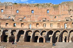Colosseo (David McSpadden) Tags: italy rome coliseum
