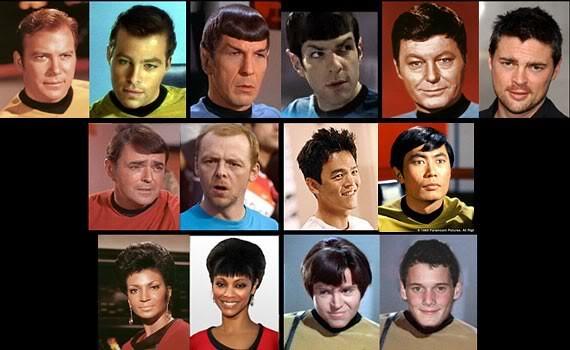 HCG推出Star Trek麥考伊醫官經典場景雕像