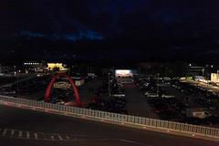 Night of Wheels 2013 (austrianpsycho) Tags: auto cars car sign abend nacht schild autos parkplatz ausblick pasching einkaufszentrum pkws 2013 pluscity nightofwheels nightofwheels2013