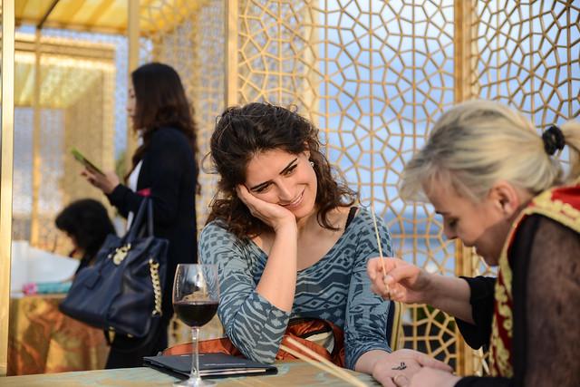 Dell Women's Entrepreneur Network 2013 - Istanbul