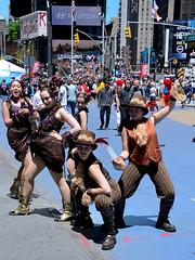 Times Square Fun (Eddie C3) Tags: newyorkcity timessquare