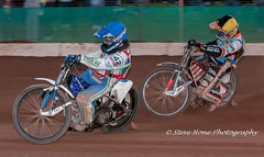 118 (the_womble) Tags: sony somerset super pairs premier league speedway a700 7even