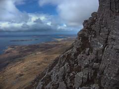 From Ben More Coigach (Adrian Fagg) Tags: scotland highlands benmorecoigach garbhchoireachan