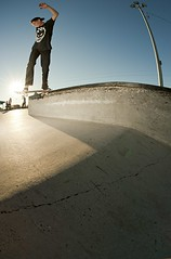 Stephen bs tail (charliekitchen) Tags: nikon san texas skateboarding 28 16mm marcos d700