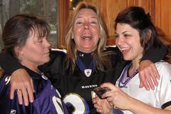 Steve's Ravens 03 (tineb13) Tags: christmas party sports jean jocelyn karen kelly starr 2010 tillyard