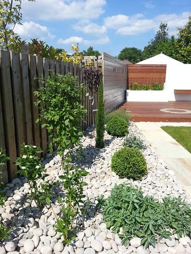 Landscaping Wilmslow Modern Garden Image 13