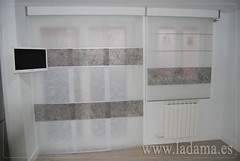 """Panel japonés y Enrollable papyrus • <a style=""""font-size:0.8em;"""" href=""""http://www.flickr.com/photos/67662386@N08/9194695472/"""" target=""""_blank"""">View on Flickr</a>"""