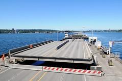 Annual drawspan maintenance on the SR 520 floating bridge (WSDOT) Tags: lakewashington nk floatingbridge sr520 wsdot washingtonstatedepartmentoftransportation