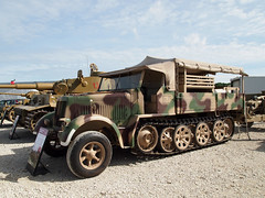 """SdKfz 7 (10) • <a style=""""font-size:0.8em;"""" href=""""http://www.flickr.com/photos/81723459@N04/9289950997/"""" target=""""_blank"""">View on Flickr</a>"""