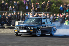 Bladagar 138 (H. Jkull) Tags: cars car iceland nissan photoshoot smoke 911 rusty competition racing turbo bmw civic burnout carshot corvette porche patrol carshow sideways e30 drifting drift blown welded nissanpatrol e36 e28 spons ls1 bmwe30 bmwe36 driff bmwdrift
