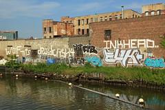 inkhead elik wolftits droid cash4 (Luna Park) Tags: york nyc ny newyork brooklyn graffiti lunapark rollers fib dart trap droid hert elik 907 inkhead dast wolftits cash4
