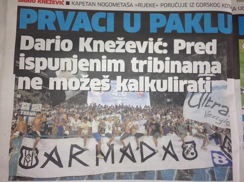 Prvaci u paklu Kantride (Novi List, 28.07.2013)
