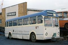 2WG_CreamLine_1971_OTT65_B03707c3 (Midest_pics) Tags: bristolls ecw dcoachesmorriston creamlinetonmawr southernnational westernnational ott65