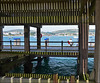 Swanage Pier (Artbytephoto) Tags: dorset swanage swanagepier