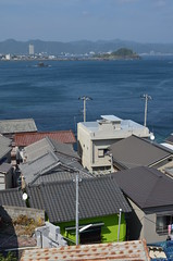 18  (Tokutomi Masaki) Tags: trip travel summer animal train cat railway          2013 18