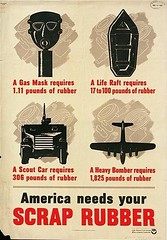 "America Needs Your Scrap Rubber • <a style=""font-size:0.8em;"" href=""http://www.flickr.com/photos/81723459@N04/9661657199/"" target=""_blank"">View on Flickr</a>"