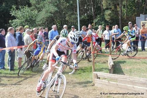 Nieuwelingen & juniores Wiekevorst (101)