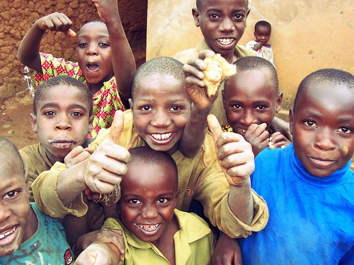 Byumba - Rwanda