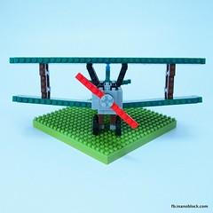 nanoblock Sopwith Camel F.1 Biplane Fighter (inanoblock) Tags: plane war fighter lego bricks f1 camel british blocks ww1 build sopwith biplane buildingblocks nanoblock  nanoblocks chrisnanoblock