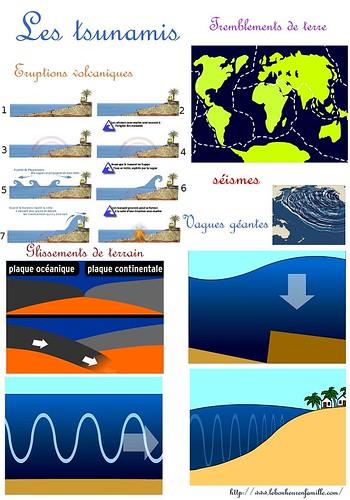 AAAAAAAAAAAAAAAfiche tsunamis