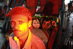 (Darshan Chakma) Tags: life street red portrait people urban art night faces lifestyle story portraiture dhaka rickshaw bangladesh struggle urbanlife dhanmondi rickshawart rickshawpuller darshanchakma