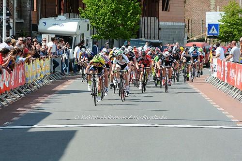 Haspengouw Tour 115
