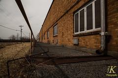Abandonded Seneca Army Depot-6 (27K Photography) Tags: newyork abandoned rural army upstatenewyork depot base seneca abandonedbuilding senecaarmydepot 27kphotography
