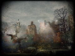 Gramercy Park NYC (Photopaul15) Tags: park nyc cityscapes explore gramercy iphone pakdock paultoussaint