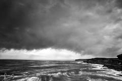 Storm Over Cape Solander