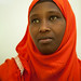 Portrait of a girl, Somaliland