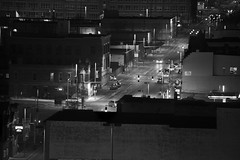 IMG_6869 (Wespennest) Tags: ohio night landscape spring alone cityscape nightscape toledo april desolate deserted