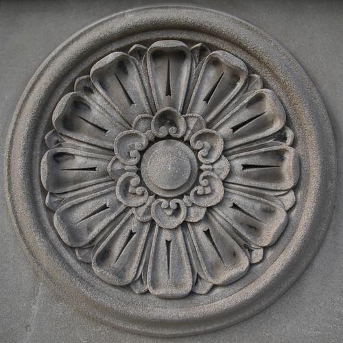Scottish Rite Detail